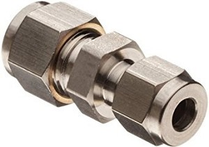 "1/2"" X 3/8"" Compression Reducing Union"