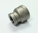 FPT X FPT #150 304 Threaded Reducing Coupling