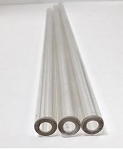 Sight Glass Polycarbonate Tubing